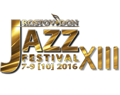 XIII Rostov International Jazz Festival